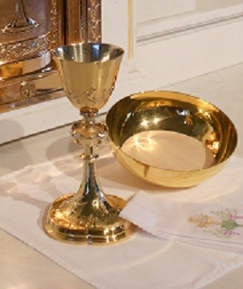 Holy Eucharist 5